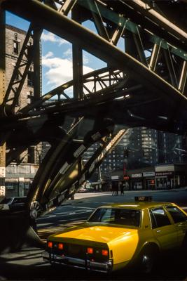 New York City 03/1984 -10 - Gustav Eckart, Photographie
