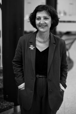Oliva Maria Rubio curator - Gustav Eckart, Photographie