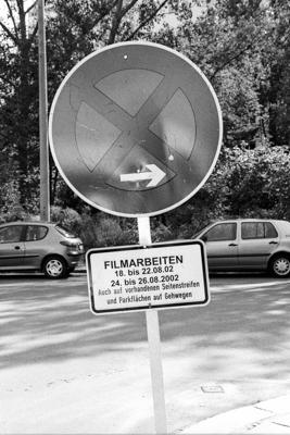 Film 01 - Gustav Eckart, Photographie