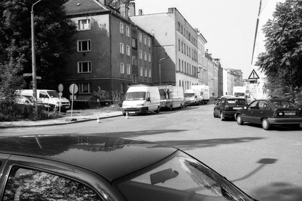 Film 02 - Gustav Eckart, Fotografie