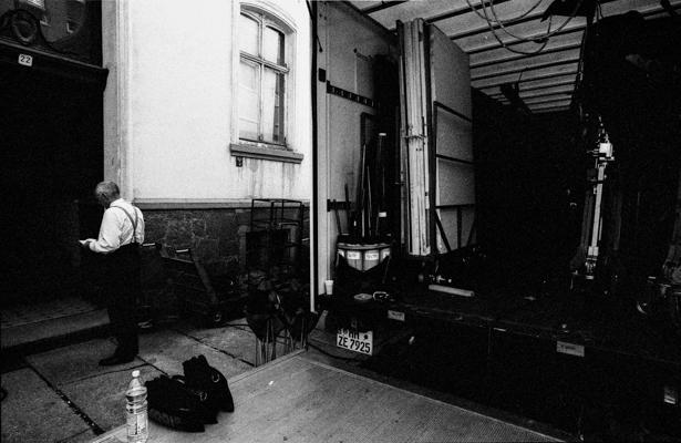 Film 06 - Gustav Eckart, Fotografie