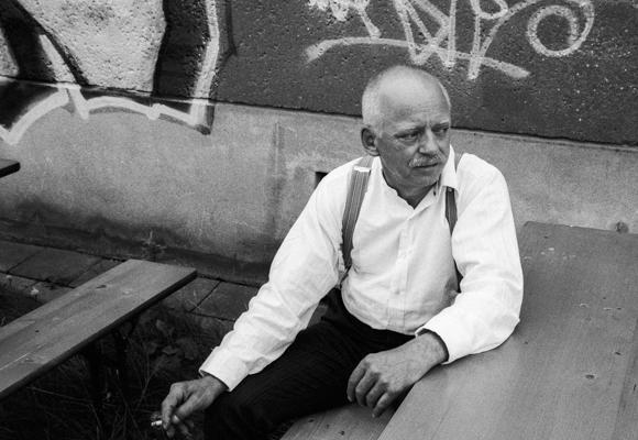 Film 09 - Gustav Eckart, Fotografie