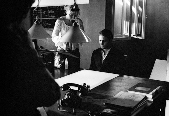 Film 13 - Gustav Eckart, Fotografie