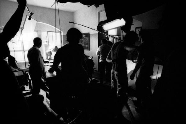 Film 14 - Gustav Eckart, Fotografia