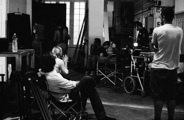 Film 17 - Gustav Eckart, Photographie