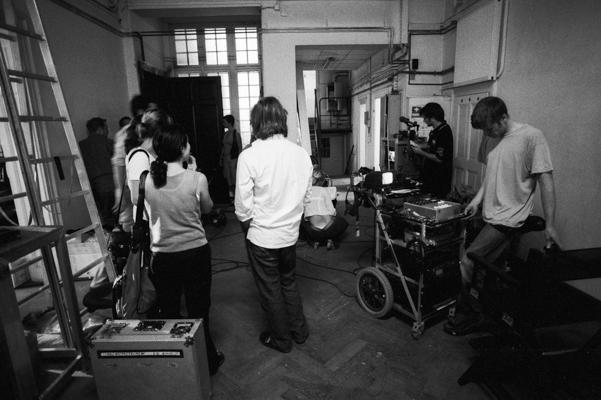 Film 18 - Gustav Eckart, Photographie