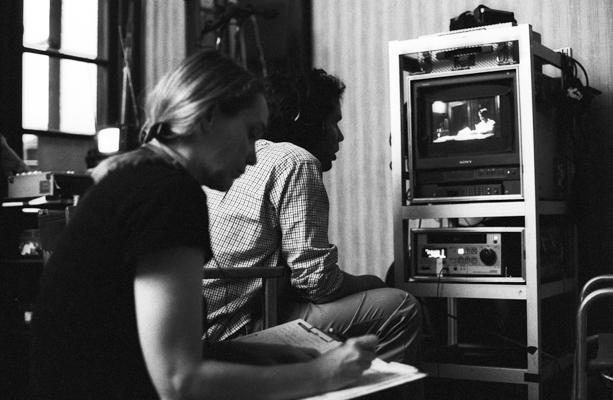 Film 20 - Gustav Eckart, Photographie
