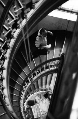 Film 21 - Gustav Eckart, Photographie