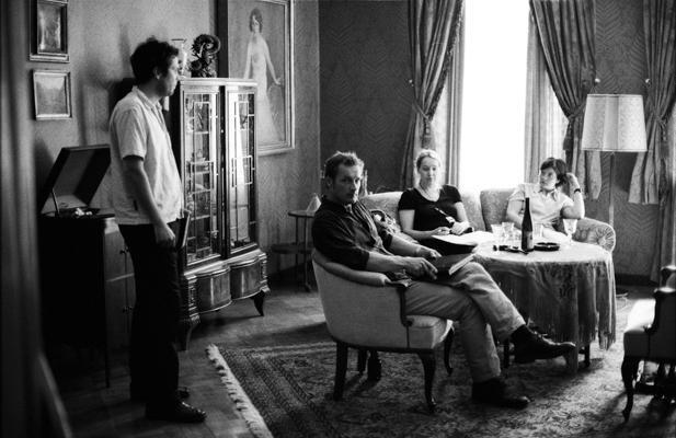 Film 23 - Gustav Eckart, Fotografie