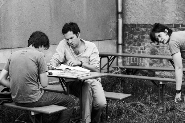 Film 26 - Gustav Eckart, Photographie