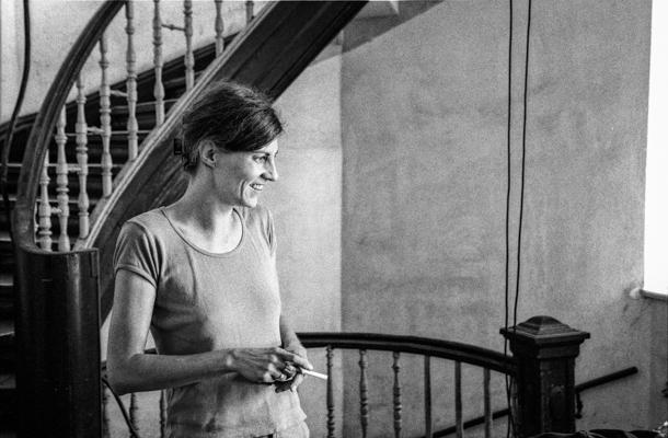 Film 36 - Gustav Eckart, Photographie