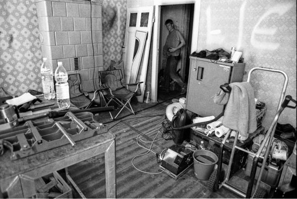 Film 37 - Gustav Eckart, Fotografie
