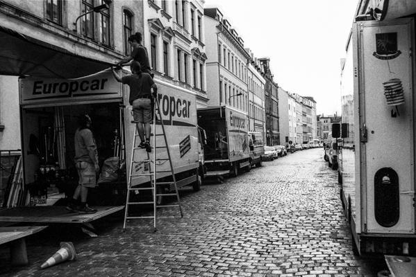 Film 39 - Gustav Eckart, Photographie