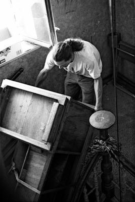 Film 40 - Gustav Eckart, Photographie