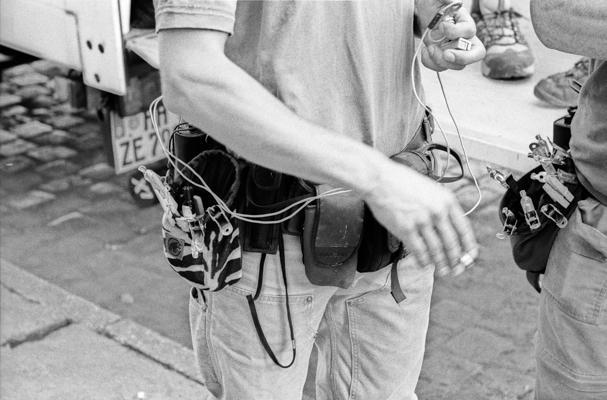 Film 42 - Gustav Eckart, Photographie