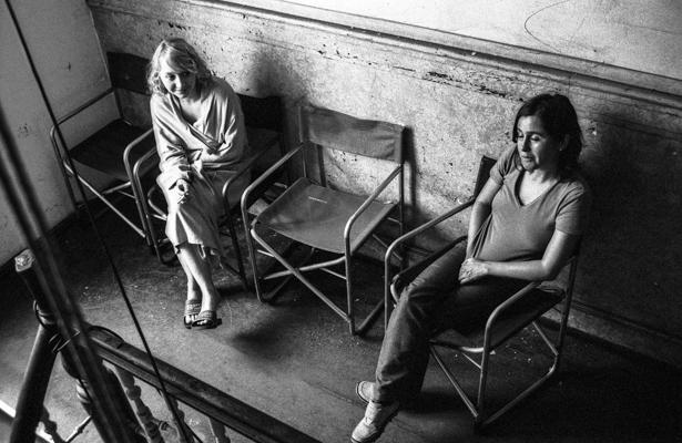 Film 45 - Gustav Eckart, Photographie