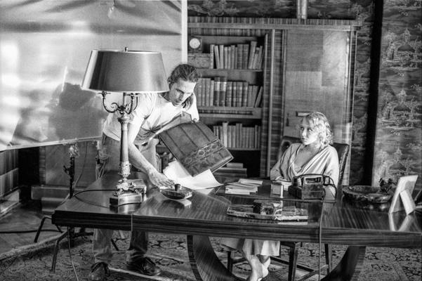 Film 46 - Gustav Eckart, Fotografie