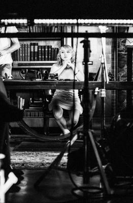 Film 48 - Gustav Eckart, Photographie