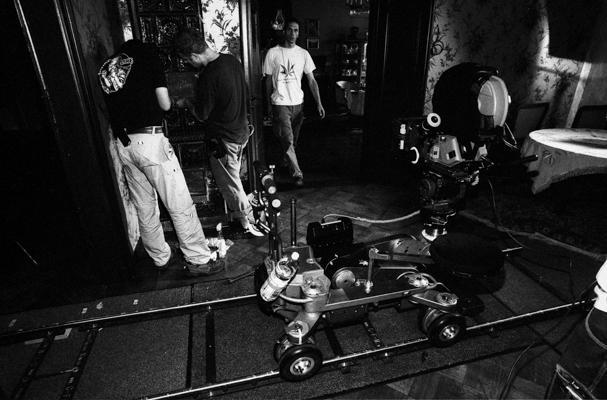 Film 53 - Gustav Eckart, Photographie