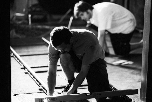 Film 56 - Gustav Eckart, Fotografie