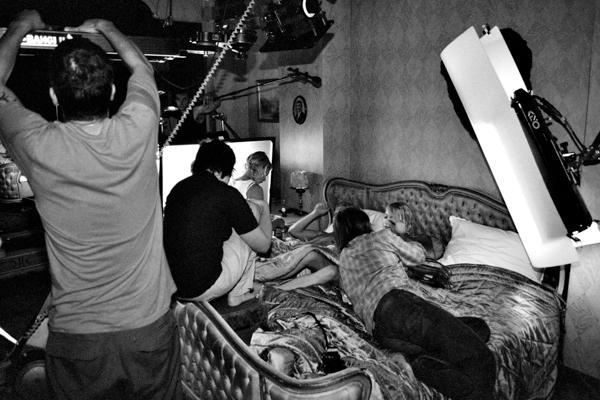 Film 59 - Gustav Eckart, Fotografie