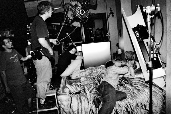 Film 60 - Gustav Eckart, Fotografie
