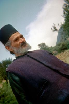 Athos 2 - Gustav Eckart, Fotografia