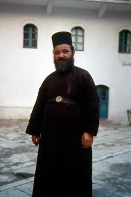 Athos 15 - Gustav Eckart, Fotografia