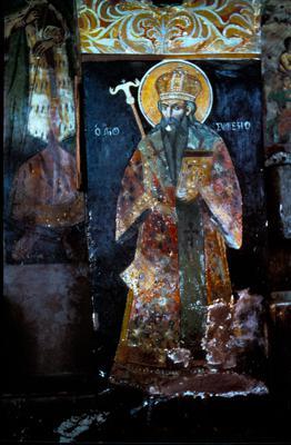 Athos 7 - Gustav Eckart, Photographie