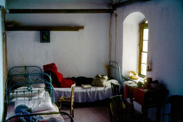 Athos 13 - Gustav Eckart, Photographie