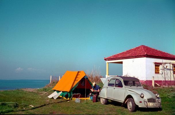 Peloponnes 3 - Gustav Eckart, Photography