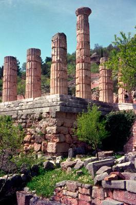 Delphi 2 - Gustav Eckart, Photographie