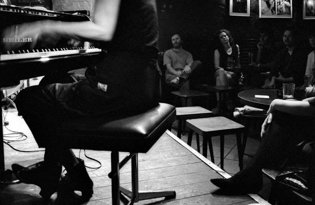 Joanne Brackeen 1992 01 - Gustav Eckart, Photographie