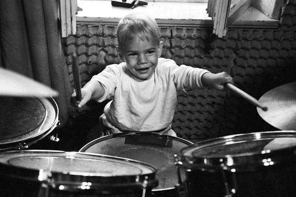 Kinder 06 - Gustav Eckart, Photographie