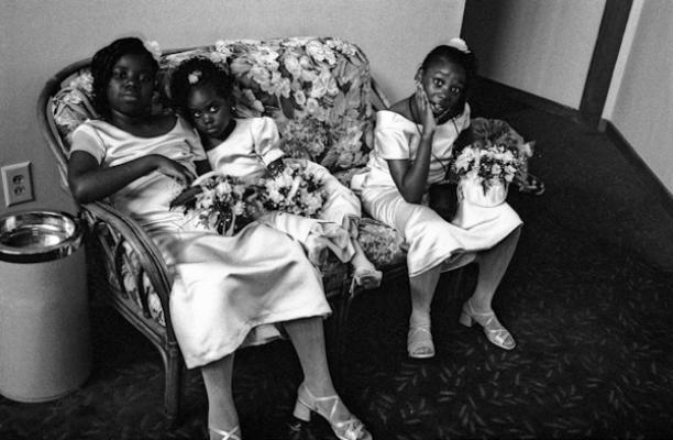 Kinder 19 - Gustav Eckart, Photographie