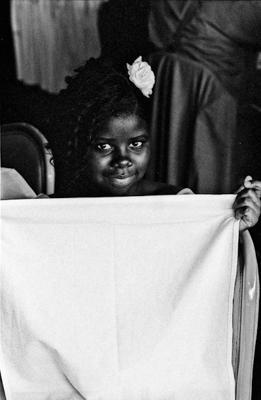 Kinder 21 - Gustav Eckart, Photographie