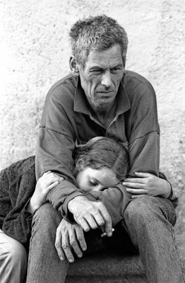 Kinder 30 - Gustav Eckart, Photographie