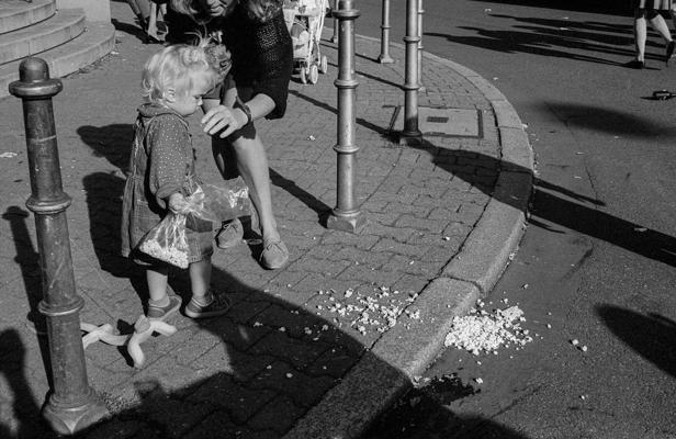 Kinder 40 - Gustav Eckart, Photographie