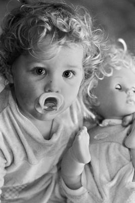 Kinder 43 - Gustav Eckart, Photographie