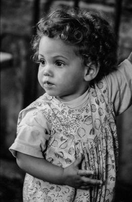 Kinder 45 - Gustav Eckart, Photographie