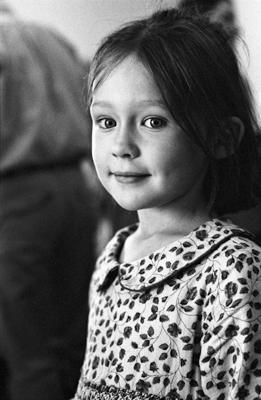 Kinder 51 - Gustav Eckart, Photographie