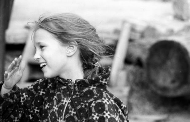 Kinder 52 - Gustav Eckart, Photographie