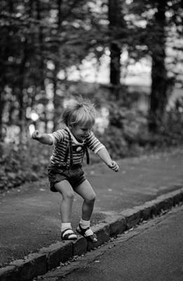 Kinder 60 - Gustav Eckart, Photographie