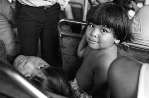 Kinder 80 - Gustav Eckart, Photographie