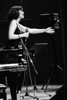 Maria Joao 1992 - Gustav Eckart, Fotografia