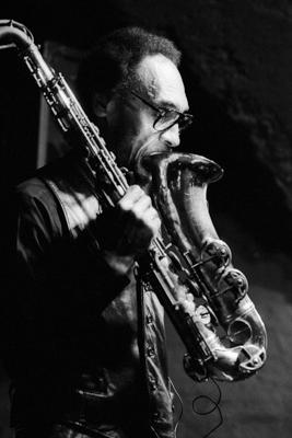 Sam Rivers 10 - Gustav Eckart, Photography