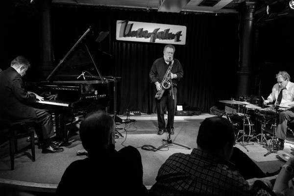 Schlippenbach Trio 20131210 - Gustav Eckart, Fotografie