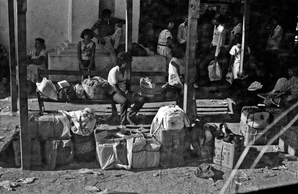 Tehuantepec 2 - Gustav Eckart, Photographie