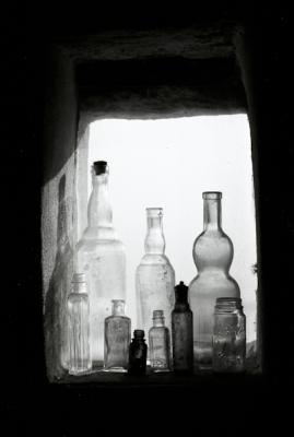 Tinos 1987 03 - Gustav Eckart, Photographie