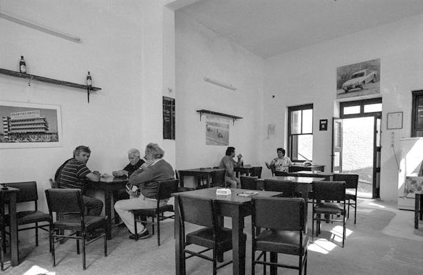 Tinos 1987 04 - Gustav Eckart, Photographie